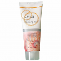 3W Clinic Snail Lovely Cleansing Foam 100 ml